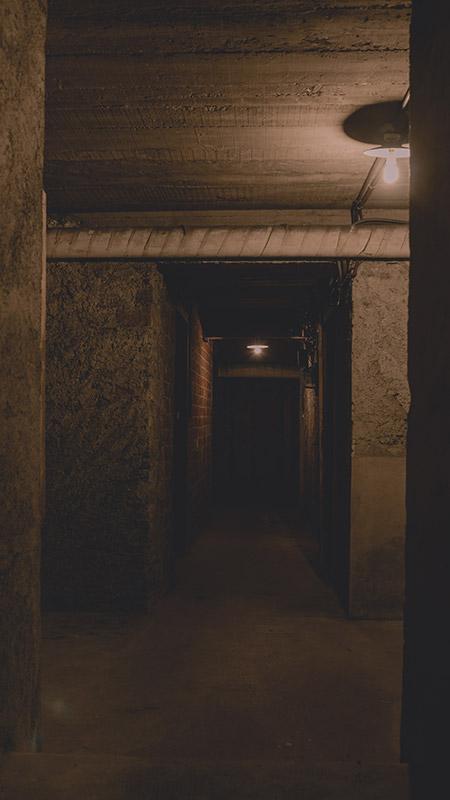 Cave Maison pour Ingénieur